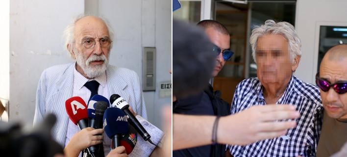 Ο Λυκουρέζος αποσύρεται από συνήγορος υπεράσπισης του 77χρονου ξάδελφού του, χειριστή του ταχύπλοου