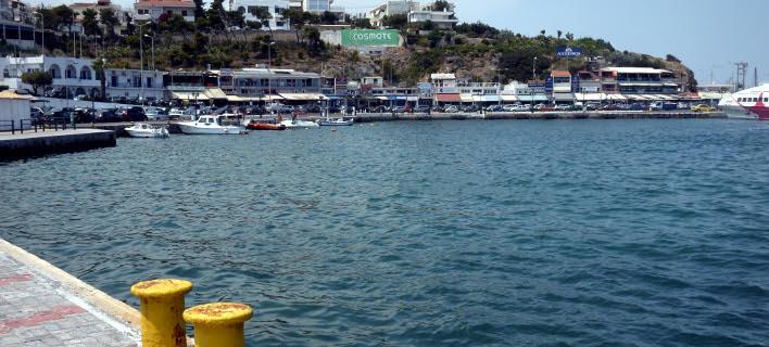 λιμάνι Ραφήνας/Φωτογραφία: Eurokinissi