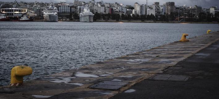 Φωτογραφία: EUROKINISSI/ΣΩTΗΡΗΣ ΔΗΜΗΤΡΟΠΟΥΛΟΣ
