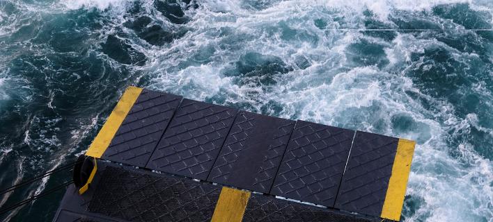 Ρόδος: 20χρονη συνελήφθη με πάνω από 9 κιλά χασίς, μόλις βγήκε από το καράβι
