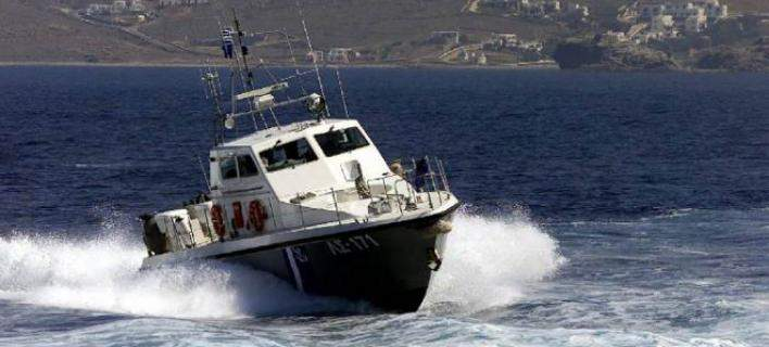 Σε εξέλιξη έρευνες του λιμενικού στη θαλάσσια περιοχή των Οινουσσών για τον εντοπισμό 3 ελληνοαμερικανών
