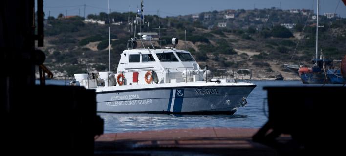 Τραγωδία με σκάφος στους Παξούς /Φωτογραφία Αρχείου: Intime News-ΧΑΛΚΙΟΠΟΥΛΟΣ ΝΙΚΟΣ