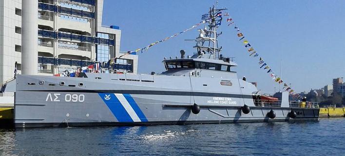 Κοτζιάς: Η Ελλάδα μπορεί να ζητήσει αποζημίωση από την Τουρκία για τον εμβολισμό του σκάφους του Λιμενικού