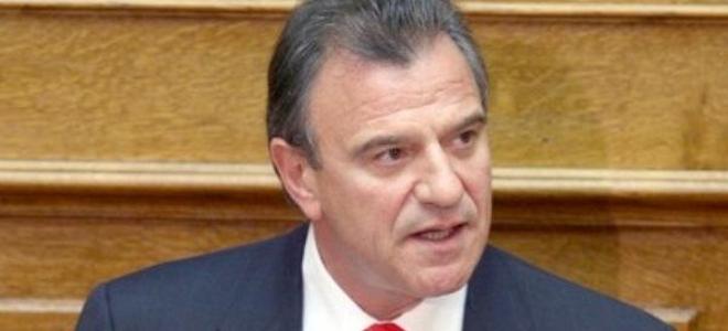 Λιντζέρης: Κυβέρνηση εκτάκτου ανάγκης για να αποφύγουμε τη χρεοκοπία