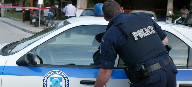 Συμμορία δέκα κουκουλοφόρων με καλάσνικοφ έκαναν διπλή ληστεία στην Κοζάνη!