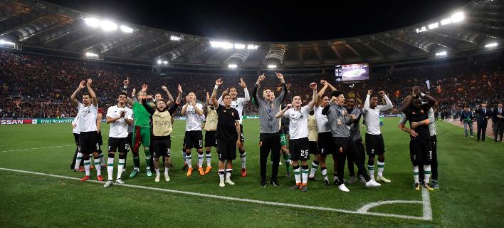 Θα κερδίσει το Champions League φέτος η Λίβερπουλ; Φωτογραφία: AP