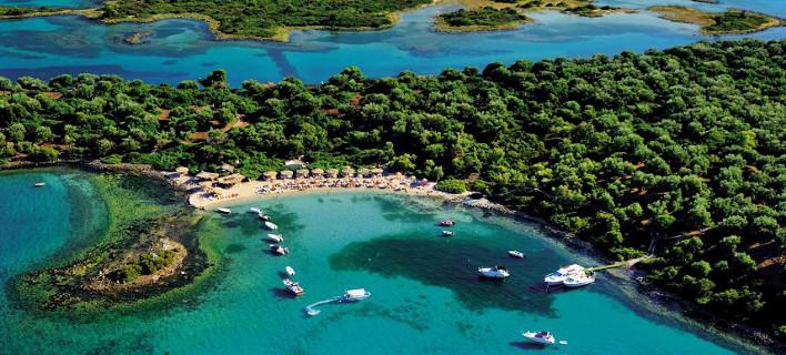 Αυτά τα άγνωστα νησάκια με τα τιρκουάζ νερά είναι οι Σεϋχέλλες της Ελλάδας -1,5 ώρα από την Αθήνα [εικόνες]