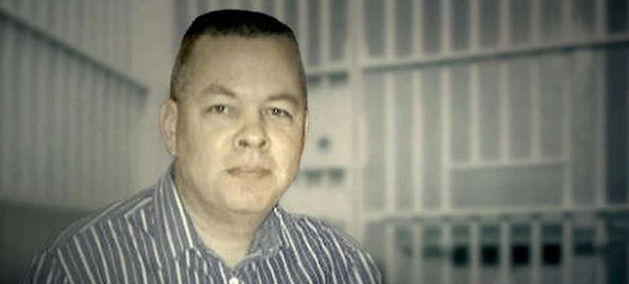 Τουρκία: Δικαστήριο διέταξε τη συνέχιση φυλάκισης του Αμερικανού πάστορα