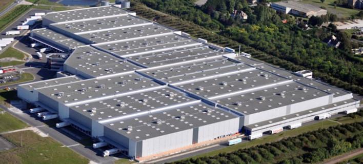 «Καθαρό» επιχειρηματικό πάρκο για 500 βιομηχανίες στα Οινόφυτα
