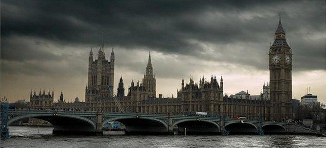 Λονδίνο, Βρετανία, πίεση, χρηματαγορές, κυβέρνηση συνεργασίας, ύφεση, Ευρωπαϊκός