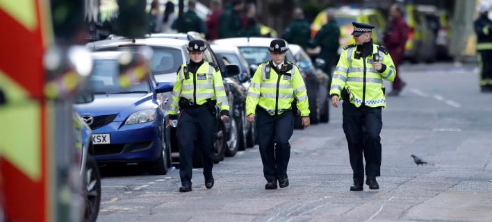 Λονδίνο: Αναζητούν και άλλους πιθανούς υπόπτους για τη βομβιστική επίθεση στο μετρό