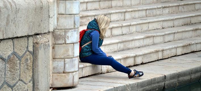 1/3 των γυναικών υφίστανται σωματική ή σεξουαλική βία κάποια στιγμή στη ζωή τους, φωτογραφία: pixabay.com