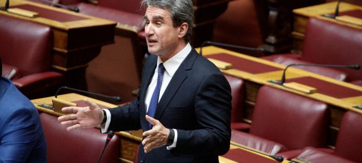 O Λοβέρδος λόγω Ιβάν, θέλει να κλείσει την ΣΕΚΑΠ;!!Κατέθεσε ερώτηση στη Βουλή για τα πρόστιμα! Τι λέει η ΝΕ ΠΑΣΟΚ Ξάνθης;