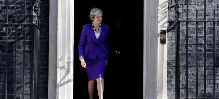 Ηττα της Μέι στη Βουλή των Λόρδων -Για την τελωνειακή ένωση μετά το Brexit