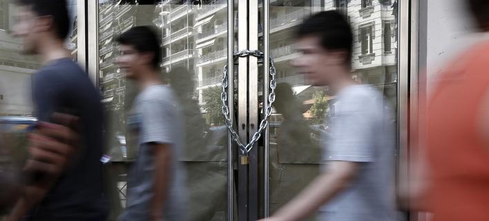 Μαύρα μαντάτα από τη ΓΣΕΒΕΕ: Ερχονται άλλα 13.000 «λουκέτα» και απώλεια 21.000 θέσεων εργασίας