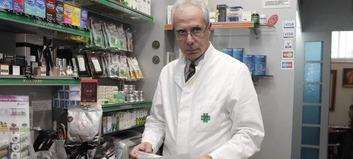 Λουράντος: Ο Τσίπρας μου είχε πει ότι ούτε μια στο εκατομμύριο δεν θα δοθεί το φαρμακείο σε ιδιώτες