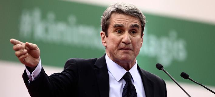 Αποστάσεις Λοβέρδου από την ανακοίνωση του ΠΑΣΟΚ για τη Συρία -«Δικαιολογημένο το πλήγμα»
