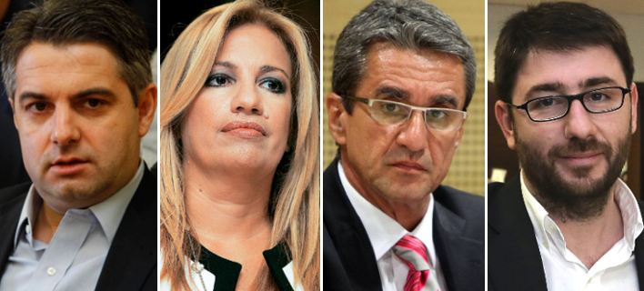 Ανοίγει τις διαδικασίες διαδοχής ο Βενιζέλος: Δεν θα είναι υποψήφιος πρόεδρος - Ολοι οι δελφίνοι