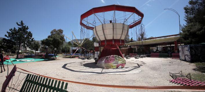 Τραγωδία στο λούνα παρκ Ελληνικού: Ποινή έξι μηνών με αναστολή στους δύο υπεύθυνους