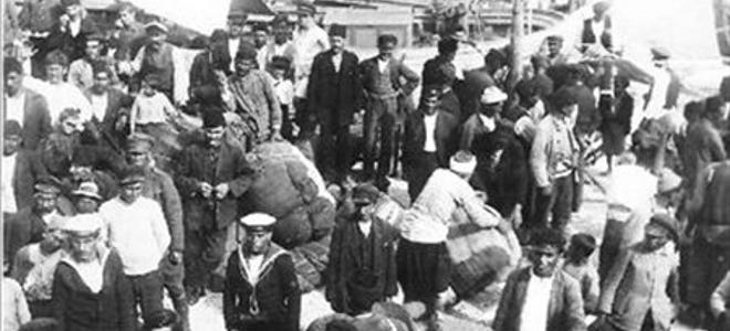 Συνθήκη της Λωζάνης: Οταν οι Ελληνες αντάλλαξαν πληθυσμούς με την Τουρκία