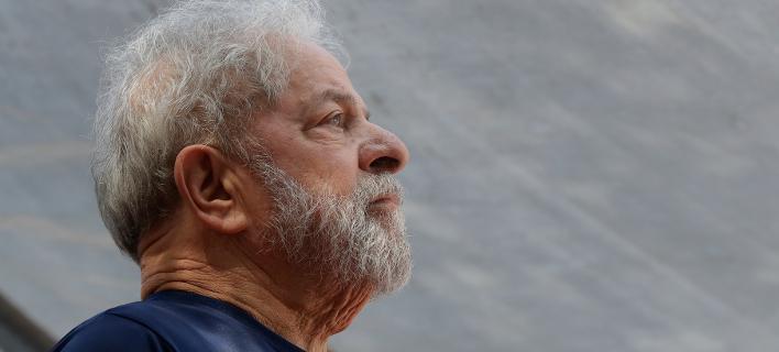 Λούλα Ντα Σίλβα/Φωτογραφία: AP
