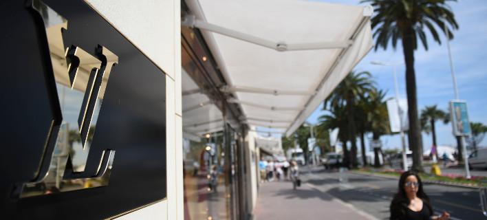 Κατάστημα της Louis Vuitton