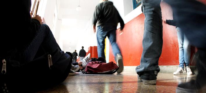 ΦΩΤΟΓΡΑΦΙΑ ΑΡΧΕΙΟΥ: EUROKINISSI /ΤΑΤΙΑΝΑ ΜΠΟΛΑΡΗ
