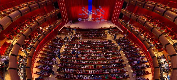 φωτογραφίες: snfcc.org