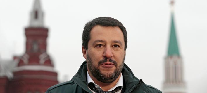 Russia-gate αλά ιταλικά; Σχέδιο μυστικής χρηματοδότησης της Λέγκα του Σαλβίνι από τον Πούτιν