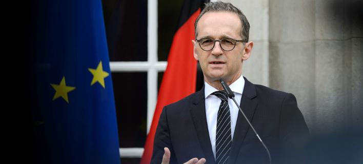 Γερμανός ΥΠΕΞ: Η Ευρώπη δεν μπορεί πλέον να στηρίζεται στον Λευκό Οίκο