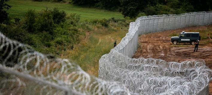 Διάσκεψη της Βιέννης -Αποφασίζουν σήμερα για το κλείσιμο των συνόρων της Ελλάδας