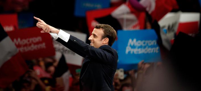 Φωτογραφία: Christophe Ena/AP