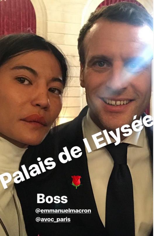 Έχουμε επίσημα ραντεβού με τους Γάλλους.