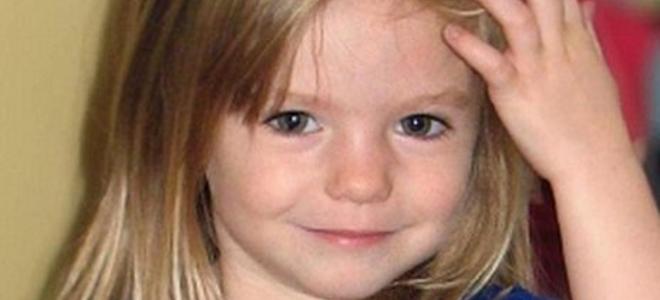 Η 4χρονη Μαρία δίνει ελπίδες στους γονείς της μικρής Μαντλίν πως η κόρη τους είν