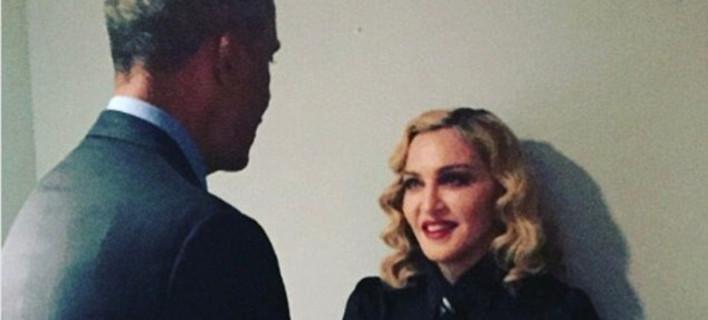 «Ενας βασιλιάς μεταξύ των ανθρώπων»: Οι celebrities αποθεώνουν τον Ομπάμα [εικόνες]