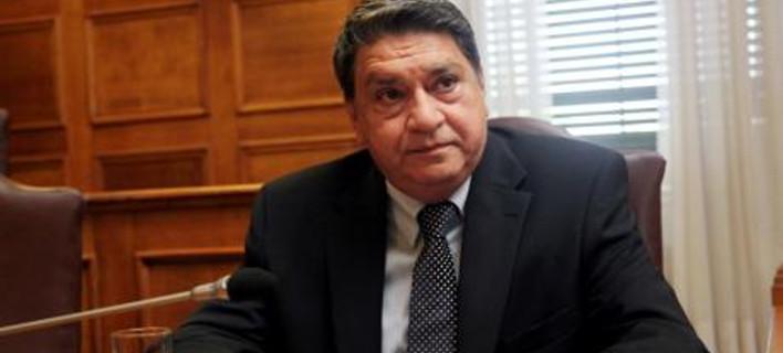 Aπεβίωσε ο πρώην υπουργός της Νέας Δημοκρατίας Βασίλης Μαγγίνας