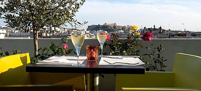 Κάθε Τρίτη βγαίνουμε Αθήνα: Οικονομικές προτάσεις στα πιο ωραία στέκια του κέντρου [εικόνες]