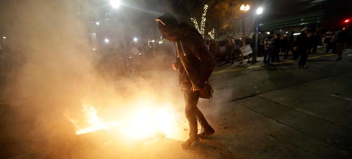 ΦΩΤΟΓΡΑΦΙΑ: AP/Marcio Jose Sanchez