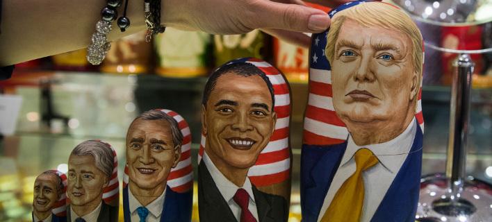 Η Μόσχα βάζει φρένο στην υπερβολική αισιοδοξία για βελτίωση των σχέσεων με την Ουάσινγκτον
