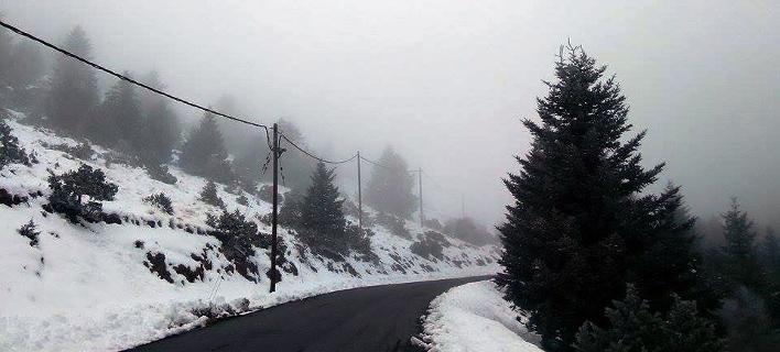 Την Πελοπόννησο προτίμησαν φέτος οι εκδρομείς των Χριστουγέννων - Αχαΐα, Κορινθία και Αρκαδία είχαν την τιμητική τους