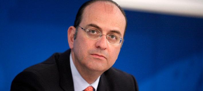 Λαζαρίδης: Η οικονομική πολιτική που επέλεξε η κυβέρνηση δεν βγαίνει