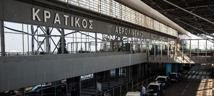 Θεσσαλονίκη: Οριστικό τέλος στις ανεξέλεγκτες χρεώσεις των ταξί προς το αεροδρόμιο «Μακεδονία»
