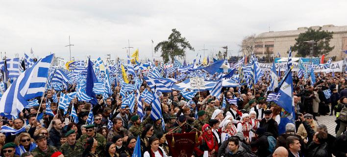 «Θερμή» υποδοχή ετοιμάζουν για τον Τσίπρα στη Θεσσαλονίκη -Στο πόδι η ΕΛ.ΑΣ. με ΜΑΤ, ΟΠΚΕ και Αύρα