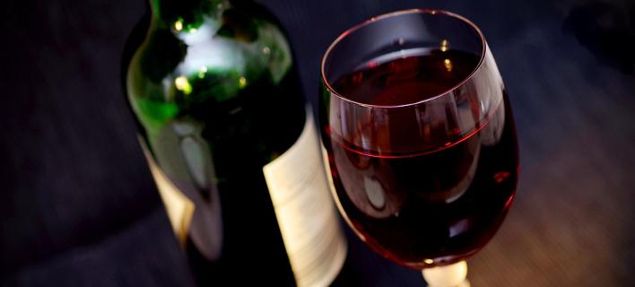 Τα κρασιά της βορείου Ελλάδας έχουν καθιερωθεί ως μακεδονικά κρασιά/Φωτογραφία:Pixabay