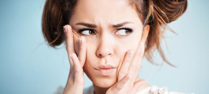 10 λάθη στο μακιγιάζ που σε κάνουν να φαίνεσαι μεγαλύτερη