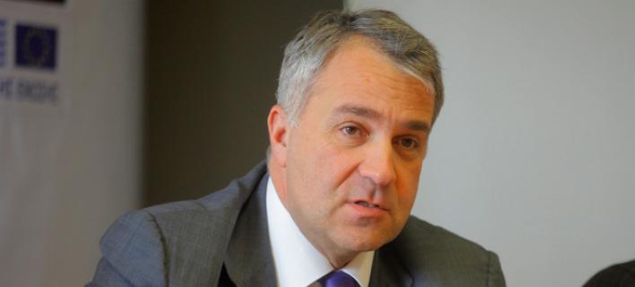 Βορίδης: Πριν γίνουν οι δημοτικές εκλογές, η ΝΔ θα είναι κυβέρνηση