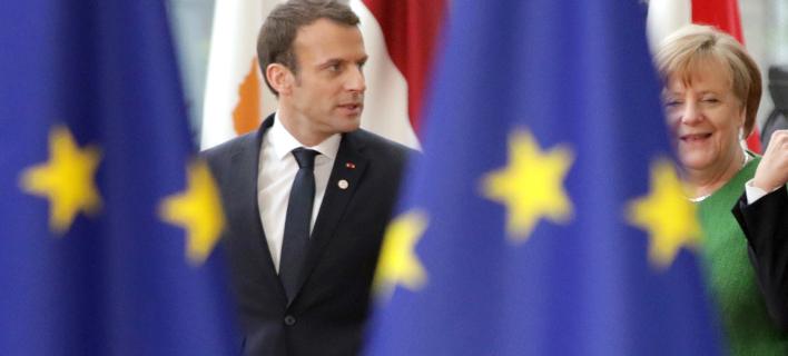 ΕΕ κατά Ρωσίας: Απέλαση διπλωματών από τουλάχιστον 10 χώρες