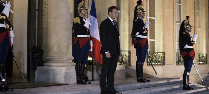 Δυο χρόνια μετά τη Συμφωνία του Παρισιού, φωτογραφία: AP images