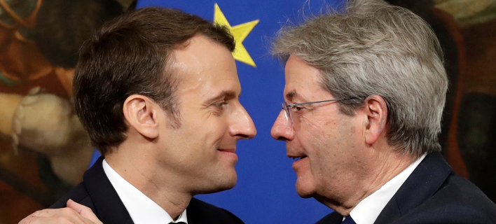 Ιταλία: Στο ΥΠΕΞ ο πρέσβης της Γαλλίας στη Ρώμη -Για την έφοδο των τελωνειακών