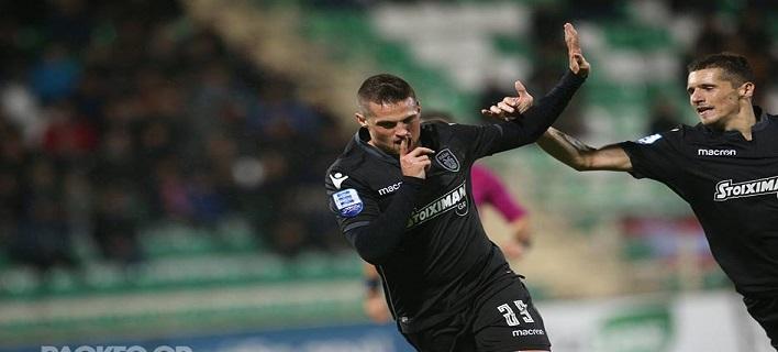 Φωτογραφία: PAOKFC